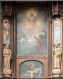 NM8530 : Cathedral Church of St John the Divine, Oban - (34) by The Carlisle Kid