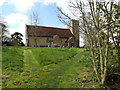 TM1453 : St.Gregory's Church, Hemingstone by Adrian Cable