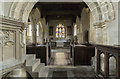 SK8069 : Chancel, St Wilfred's church, Low Marnham by J.Hannan-Briggs