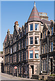NM8529 : Tenements, Albany Street, Oban - April 2016 (2) by The Carlisle Kid