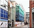 J3374 : Nos 4-6 Callender Street, Belfast - April 2016(2) by Albert Bridge