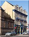 NM8529 : Claredon Hotel, Shore Street, Oban - April 2016 (1) by The Carlisle Kid