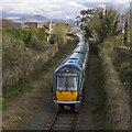 V9690 : Train, Killarney by Rossographer
