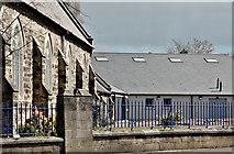 J3673 : St Donard's Church of Ireland, Belfast (April 2016) by Albert Bridge