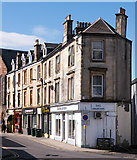 NM8530 : Albany Terrace, George Street, Oban - April 2016 (2) by The Carlisle Kid