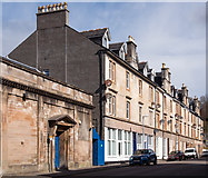 NM8530 : Burnbank Terrace, Breadalbane Street, Oban - April 2016 (1) by The Carlisle Kid