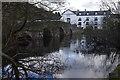 SD3686 : Newby Bridge by Ian Taylor