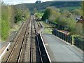 SO4382 : Junction for the Heart of Wales Line by Alan Murray-Rust