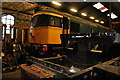 SJ9851 : Churnet Valley Railway **Captain Charles** by Stu JP
