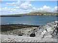 M2308 : Ballyvaughan Bay by David Purchase