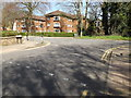 TL1215 : Park Hill, Harpenden by Adrian Cable