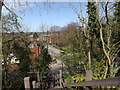 TL1215 : A1081 Luton Road, Harpenden by Adrian Cable
