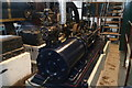 SJ9483 : Anson Museum - stationary steam engine by Chris Allen