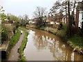 SJ3967 : Shropshire Union Canal, Chester by David Dixon
