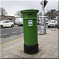 O1334 : Postbox, Dublin by Rossographer