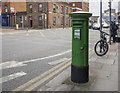 O1434 : Postbox, Dublin by Rossographer