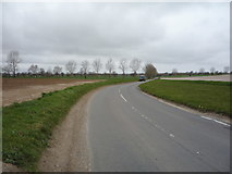 TG3811 : Acle Road by JThomas