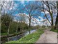 TQ4872 : London Loop Walk No. 2, Bexley, Kent by Christine Matthews