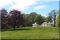 TQ2687 : Kenwood Dairy, Hampstead Heath by Julian Osley