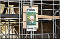 J0154 : Assembly election poster, Portadown - May 2016(1) by Albert Bridge