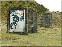 SO5977 : Art or graffiti? by Alan Murray-Rust