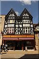 TF0207 : Walker's Bookshop by Richard Croft