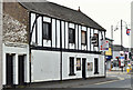 "J0154 : Former ""Tavern Bar"", Portadown (May 2016) by Albert Bridge"