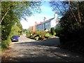 TQ6159 : Whitehill, Wrotham by Chris Whippet