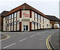 ST2987 : Gaer Christian Centre, Newport by Jaggery