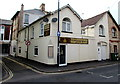 SX9472 : Trade Winds restaurant, Teignmouth by Jaggery