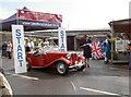 ST6355 : Flagged away by Neil Owen
