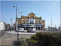 TG5307 : The Hollywood Cinema, Great Yarmouth by JThomas