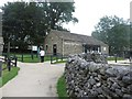SE0063 : National Park Centre, Grassington by Graham Robson