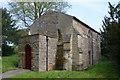 TA1004 : All Hallows church, Clixby by Julian P Guffogg