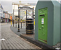 V9690 : Postbox, Killarney by Rossographer