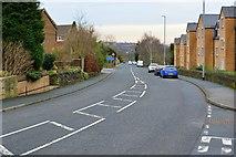 SE2333 : Hough Side Road, Pudsey, Leeds by Mark Stevenson