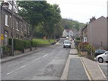 SE1115 : Pymroyd Lane - Manchester Road  by Betty Longbottom