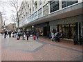 SP0786 : New Street, Birmingham by Hugh Venables