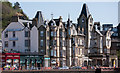 NM8529 : Caledonian Hotel, Oban - May 2016 by The Carlisle Kid