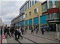 SP0786 : Poundland, Corporation Street by Hugh Venables