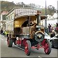 SH7882 : Midland Steam Omnibus by Gerald England