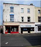 ST3049 : Burnham Printing & Stationers, Burnham-on-Sea by Jaggery