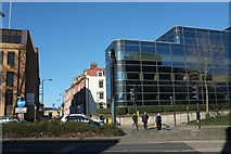ST5973 : Spectrum House, Bristol by Derek Harper