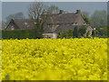 SU0698 : Field Barn, Driffield by Vieve Forward