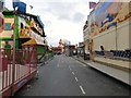SH7882 : The funfair has closed for the night by Gerald England