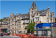 NM8529 : Caledonian Hotel, Oban - May 2016 (3) by The Carlisle Kid