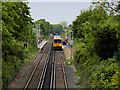 SJ3199 : Blundellsands and Crosby Railway Station by David Dixon