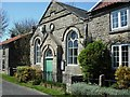 SE8490 : Disused Primitive Methodist Chapel, Lockton by Christopher Hall