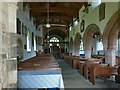 SK8101 : Church of St Peter, Belton-in-Rutland by Alan Murray-Rust
