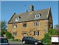 SK8101 : Godfrey's House, Church St, Belton-in-Rutland by Alan Murray-Rust